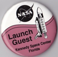 astronuts button guest launch